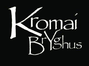Kromai BrYghus logo