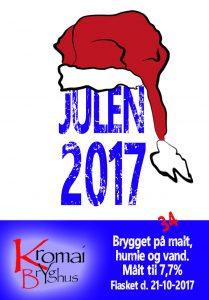 JulebrYggen 2017
